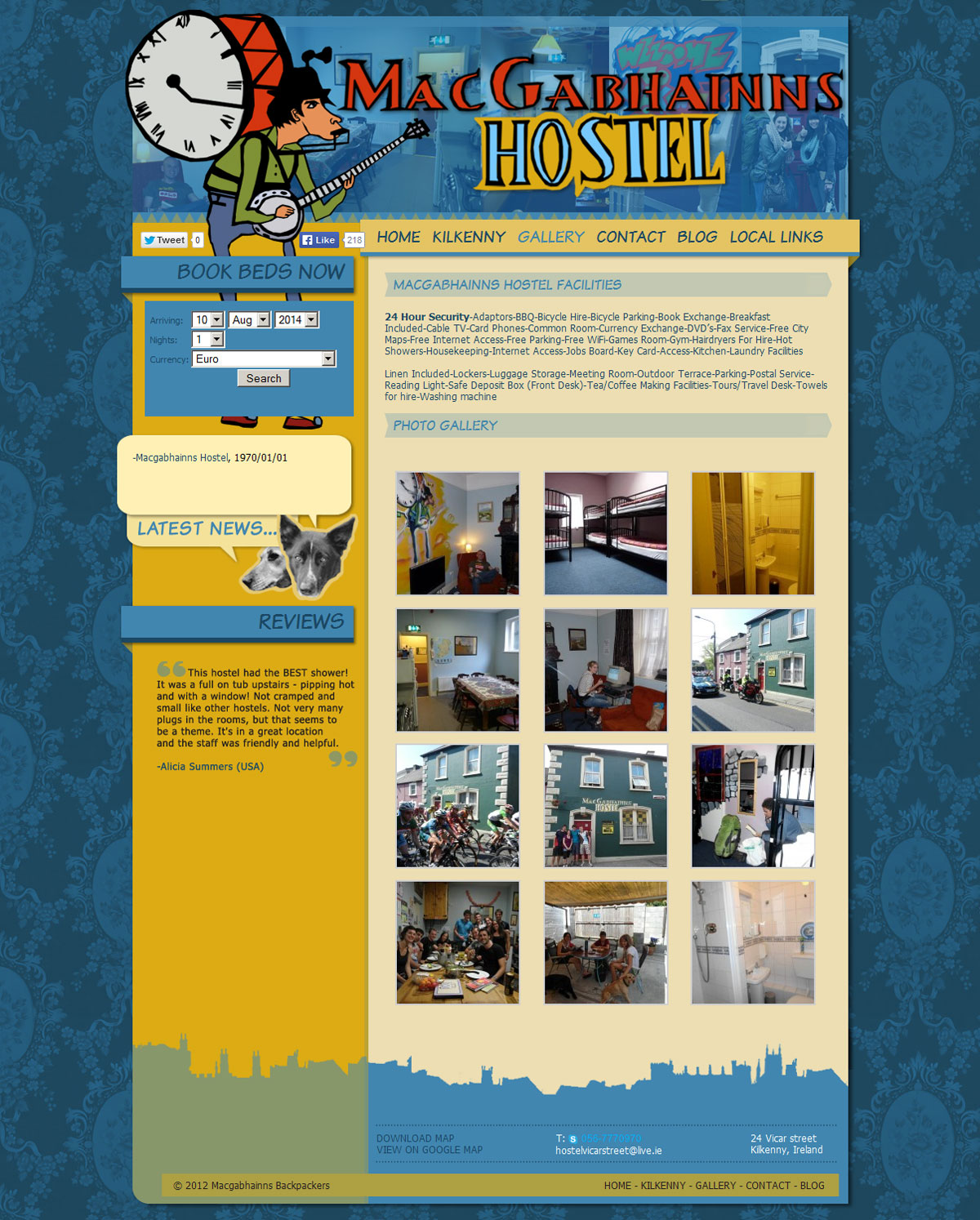 portfolio-web-MB-gallery-page