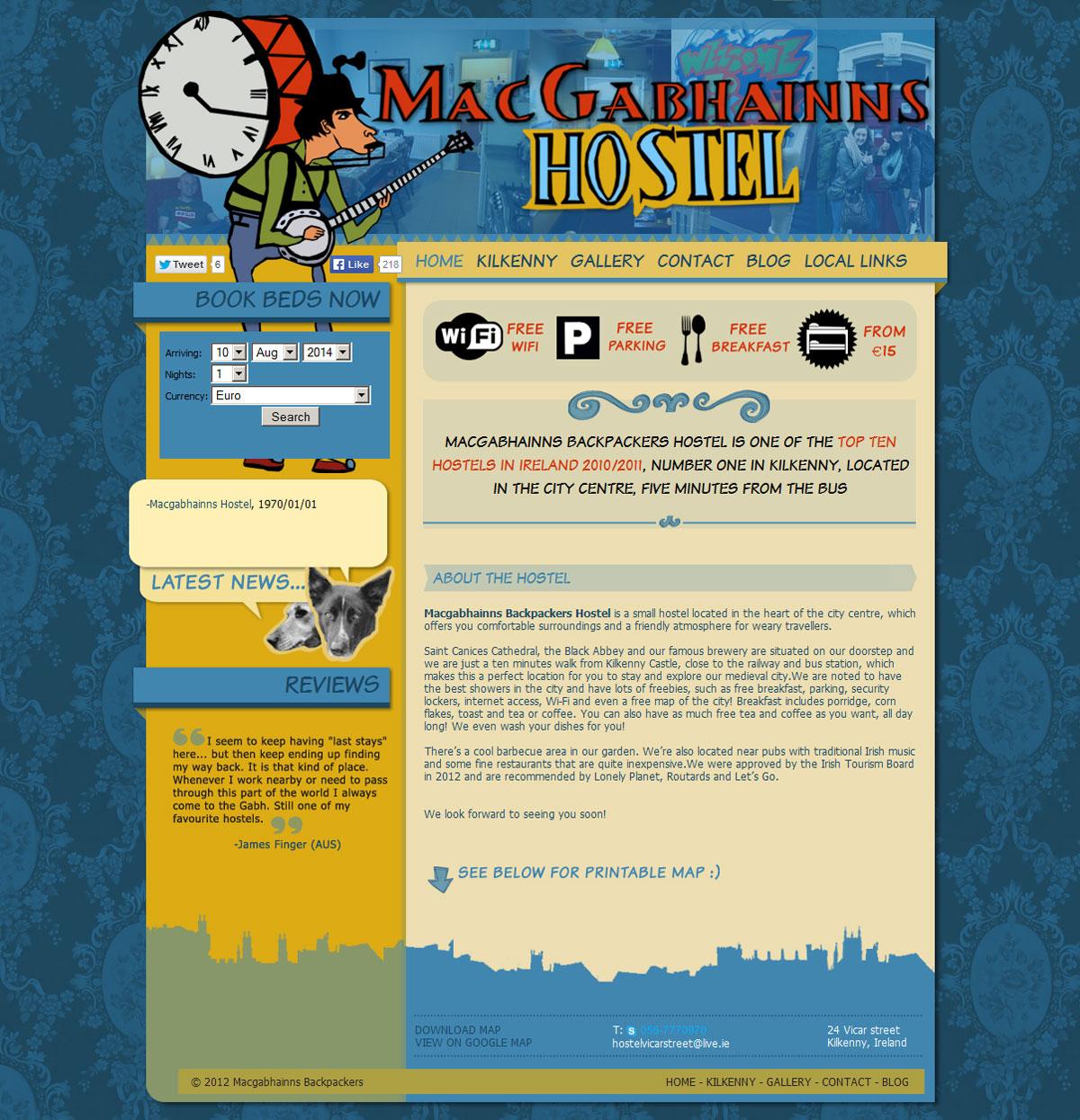 portfolio-web-MB-home-page